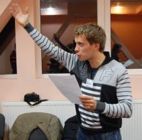 Курсы ораторского искусства в Днепропетровске