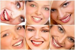 Мимика лица. Можно ли сделать свое лицо красивым?