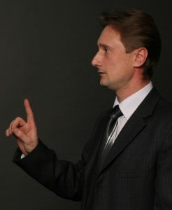 Пауза - инструмент оратора