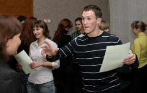 Будущие ораторы. Выступления в малых группах
