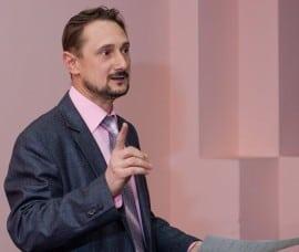 Выступление оратора