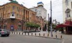 Наш адрес на ул. Короленко, 1А