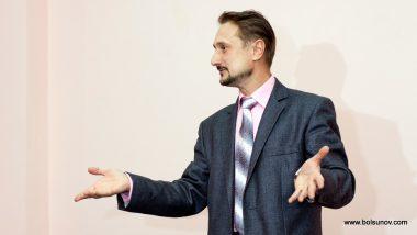 Для чего нужны жесты оратору