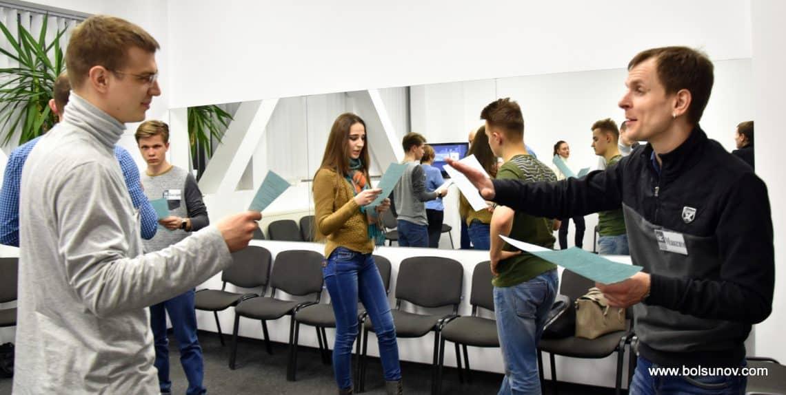 Красноречие Днепр Киев. Обучение красноречию. Тренинг