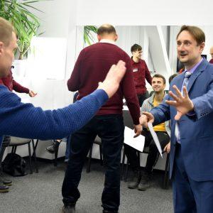 На что похоже обучение ораторскому искусству?