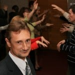 обучение жестам оратора