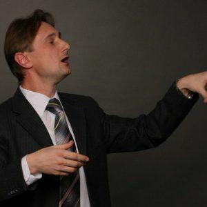 Ошибки в жестах ораторов и видеоблогеров