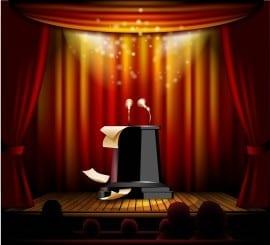 Трибуна для оратора