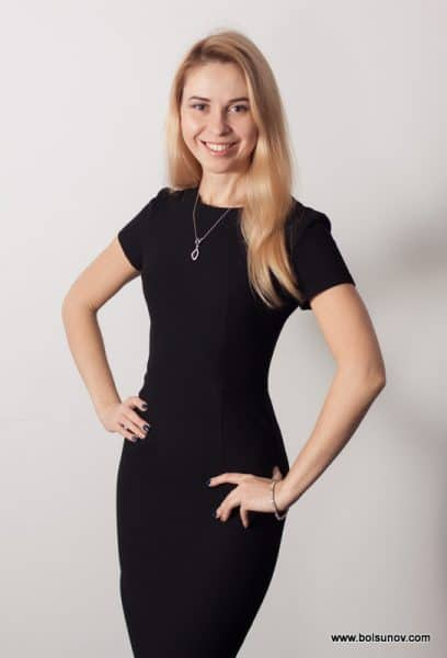 Желудкова Юлия Анатольевна