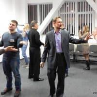 Киев Ораторское искусство Риторика