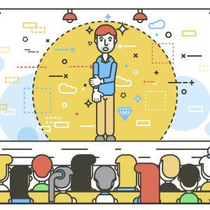 Типичные ошибки начинающих ораторов