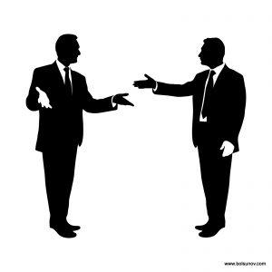 Как общаться с трудным собеседником?