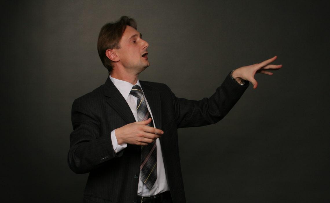 Школа ораторского мастерства Болсунова Олега Игоревича. Курсы риторики