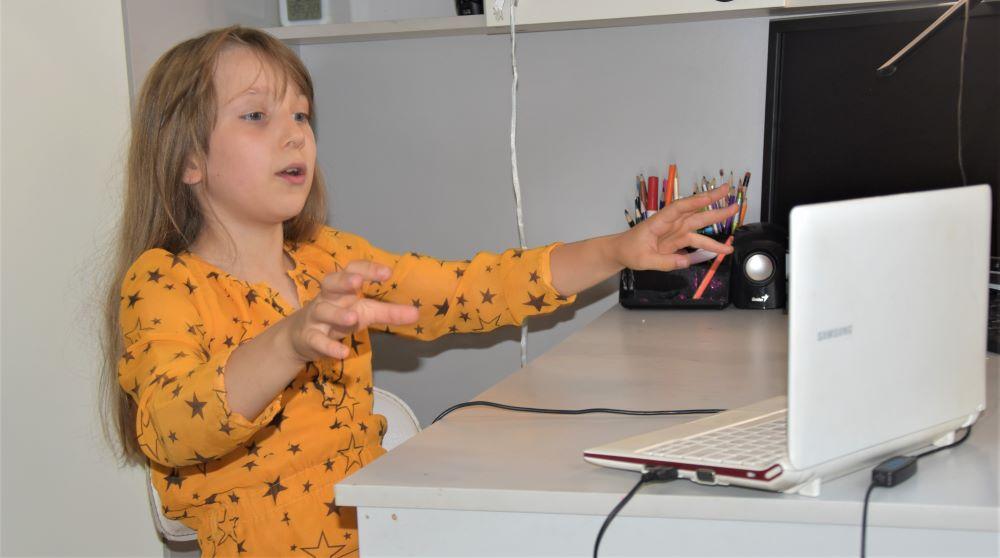 Детская школа ораторского искусства онлайн. Риторика
